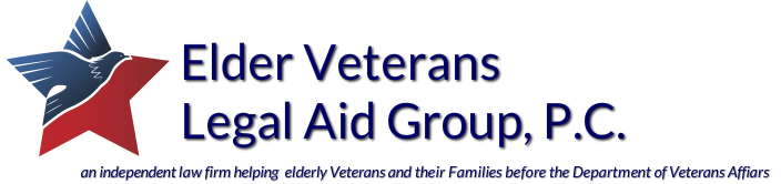 Elder Veterans Legal Aid Group, P.C.